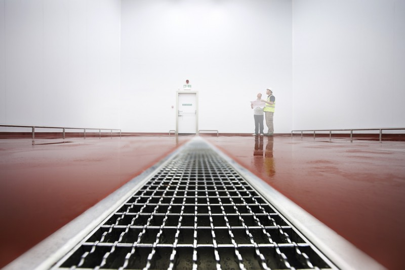 What Makes Resin Flooring the Best Choice For your Showroom